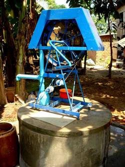 water pump small